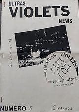 Ultras Violets News 05