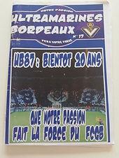 Ultramarines Bordeaux 17