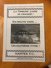 La Tribune Loire va cramer 00