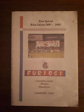 Furiozine HS 01