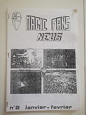 Magic Fans News 02