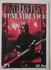 Veni, Vidi, Vici 02