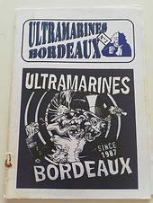 Ultramarines Bordeaux 07