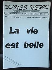 Blues News 34
