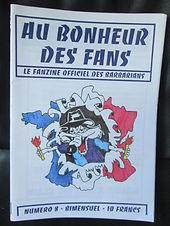 Au Bonheur des fans 08
