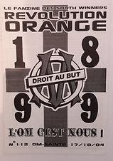 Révolution Orange 112