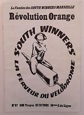 Révolution Orange 87