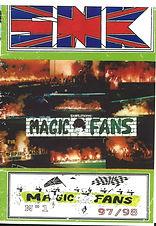 SNK 1997/1998 01