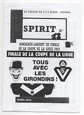 Spirit 12