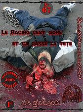 Le Goujon Frétillant 67