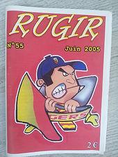 Rugir 55