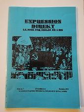 Expression Direkt 07