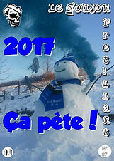 Le Goujon Frétillant 87