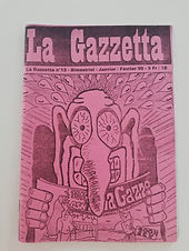 La Gazzetta 15