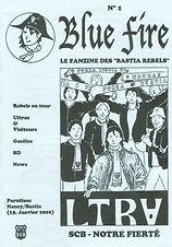 Blue Fire 01