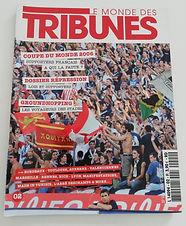 Le Monde des Tribunes 02