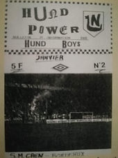 Hund Power 9394 02