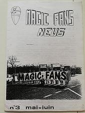 Magic Fans News 03