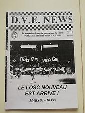 DVE News 10