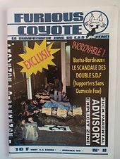 Furious Coyote 08