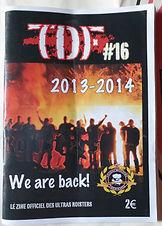 TDF 16