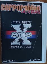 Corporation Ultras HS X ans