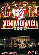 Veni, Vidi, Vici 08