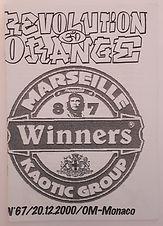 Révolution Orange 67