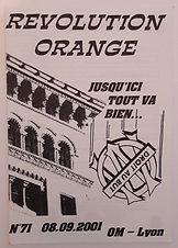 Révolution Orange 71