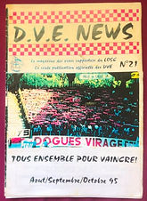 DVE News 21