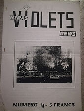 Ultras Violets News 04