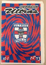 Corporation Ultras 13