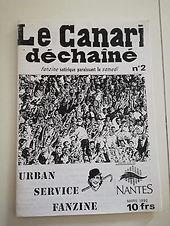 Le Canari Déchainé 02
