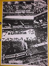 Tazmania 01