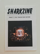 Sharkzine 07
