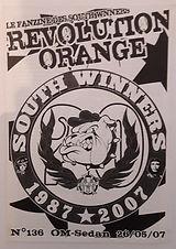 Révolution Orange 136