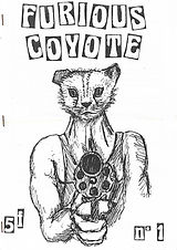 Furious Coyote 01