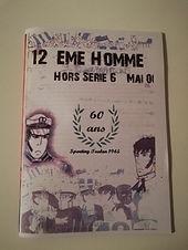 12ème Homme HS 06