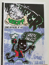 L'enfer vert 40