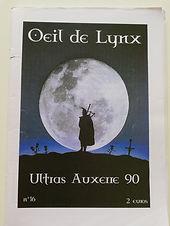 Oeil de Lynx 16