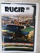 Rugir 81
