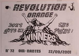 Révolution Orange 72