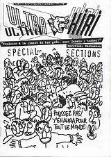 Ultra Kiri HS Section