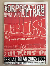 Corporation Ultras HS 07