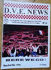 DVE News 16