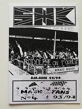 SNK 1993/1994 04