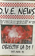 DVE News 23