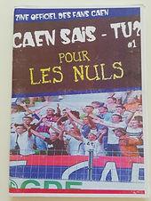 Caen sais-tu 01