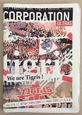 Corporation Ultras HS 08