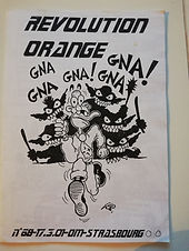 Révolution Orange 68